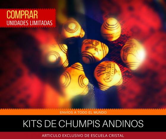 Chumpis Andinos