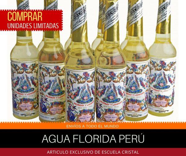 Agua Florida Perú