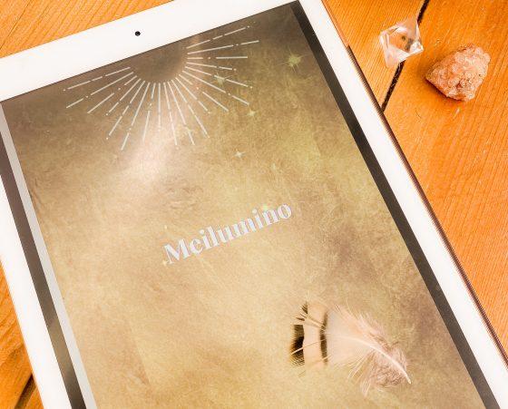 Meilumino, versión digital