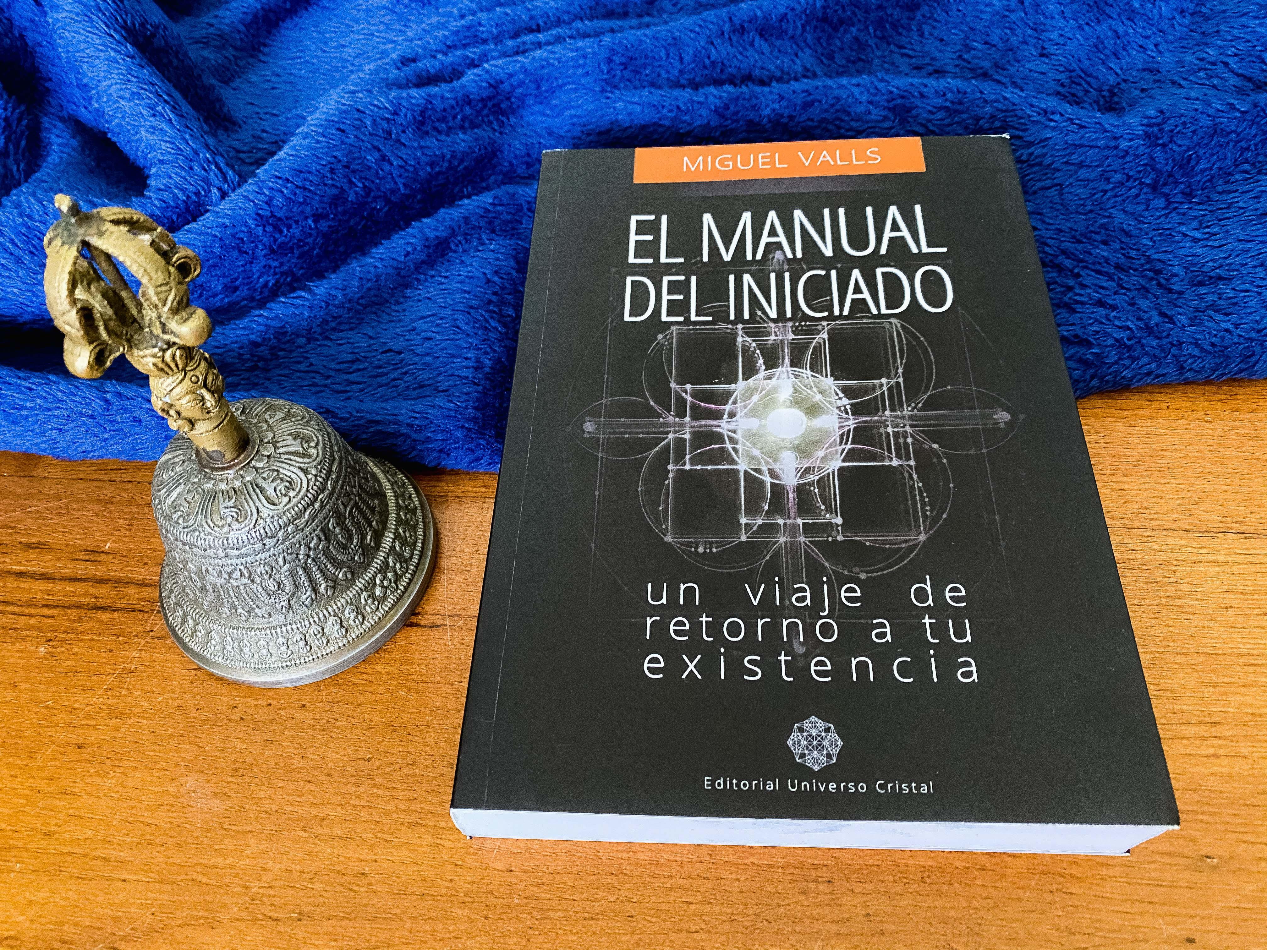 el manual del iniciado miguel valls pdf