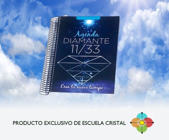 Agenda Diamante 11/33