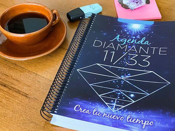 OFERTA Agenda Diamante 11/33