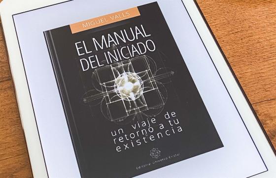 El Manual del iniciado, versión digital